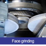 Buderus_Process_Face Grinding