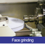 Buderus_Process_Face Grinding_Shaft