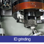 Buderus_Process_ID Grinding