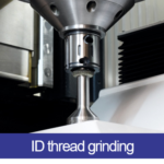 Buderus_Process_Internal thread Grinding
