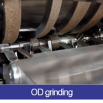 Buderus_Process_OD Grinding_Multiple Diameters