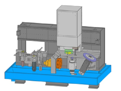 Buderus_Spindle Configuration