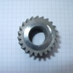 Diskus_Double Disc Grinding_Gear