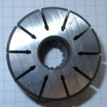 Diskus_Double Disc Grinding_Rotor